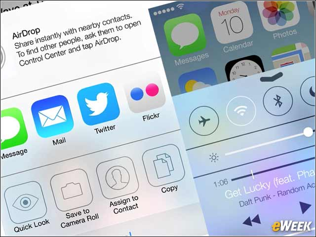 1 - iOS 7 Launch Offers At Least 10 Reasons to Upgrade