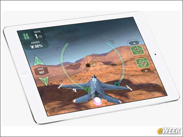 1 - iPad Air Hits the Market: 10 Reasons It's Worth the Price