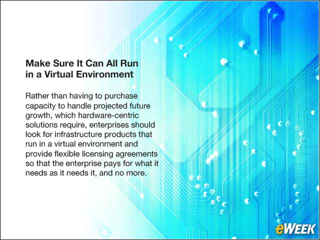 11 - Make Sure It Can All Run in a Virtual Environment