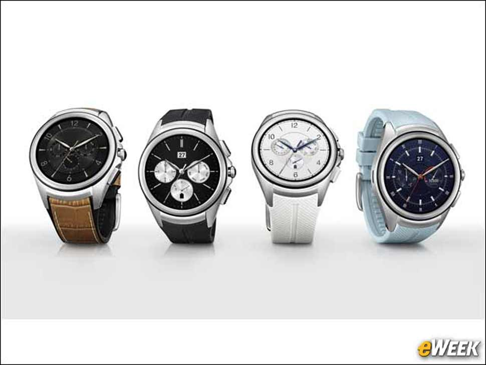 5 - Buyers, Designers Favoring Traditional Watch Designs