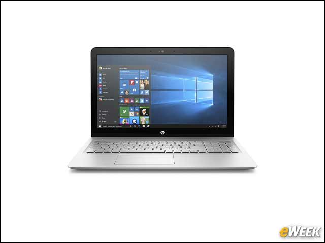 6 - Envy 15.6-Inch Laptop