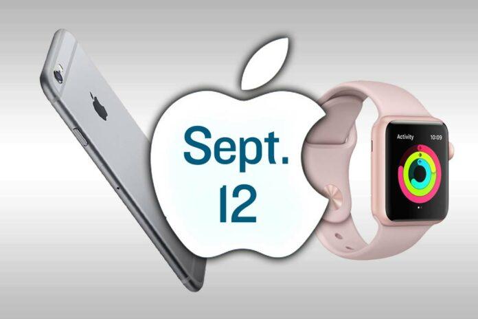 iPhone 8 Launch