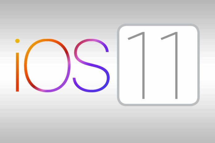 iOS 11 iPad Features