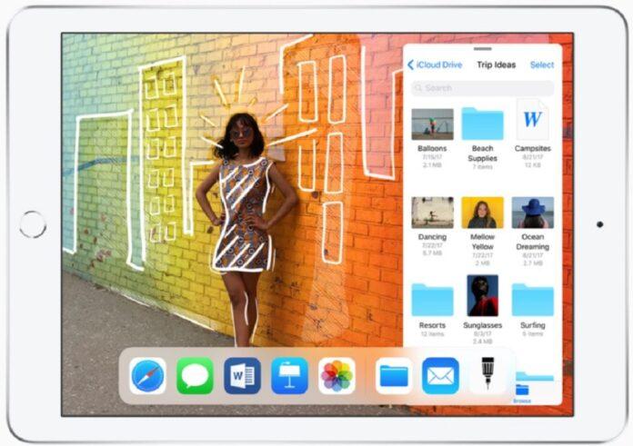 Apple 2018 iPad Review