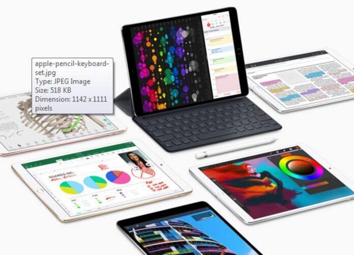 iPad Pro Upgrade