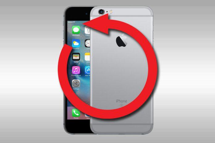 Apple iPhone Throttling Suit