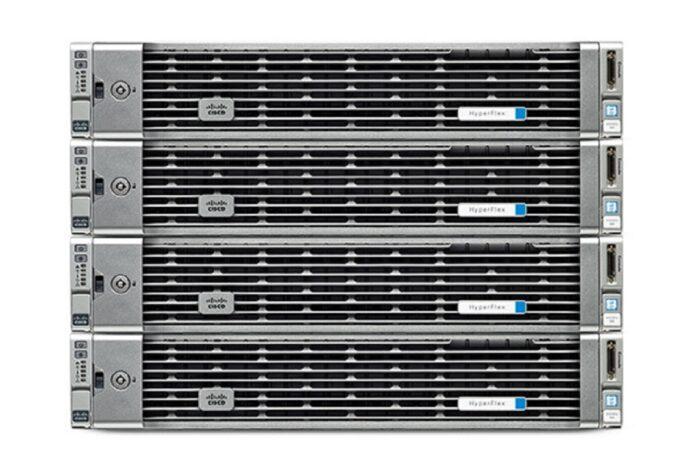 Cisco HyperFlex enhancements