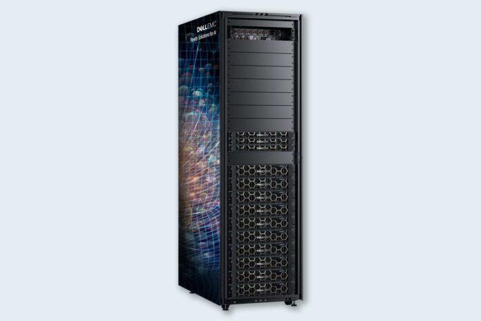 Dell EMC Integrated Data Center Systems