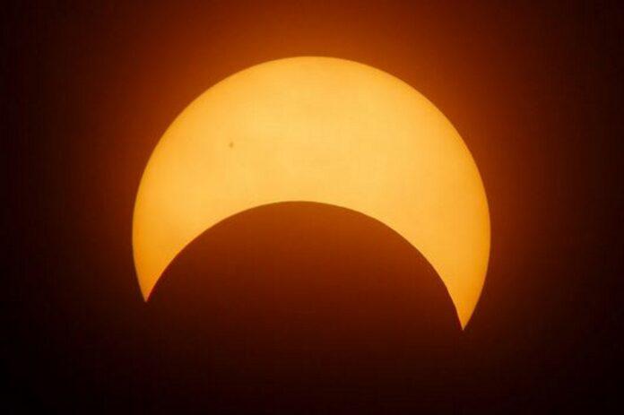 GIS Eclipse Traffic Management