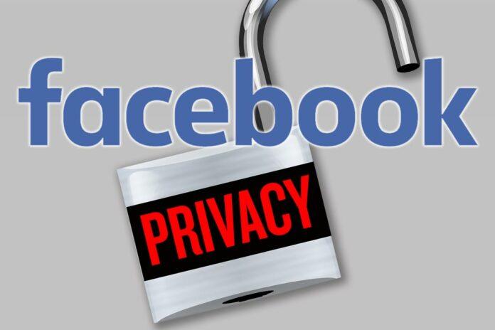 Facebook Data Sharing Probe