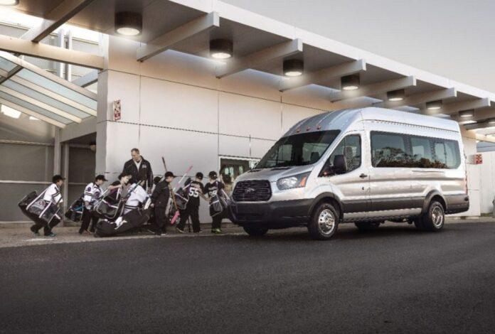 Driverless Van Goes Viral