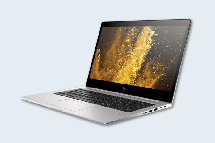 HP EliteBook 1040 G4 Review
