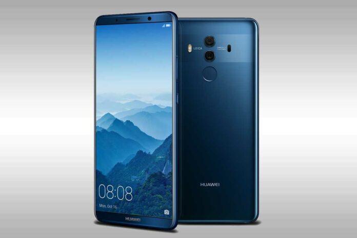 Huawei Mate 10 Pro Phones