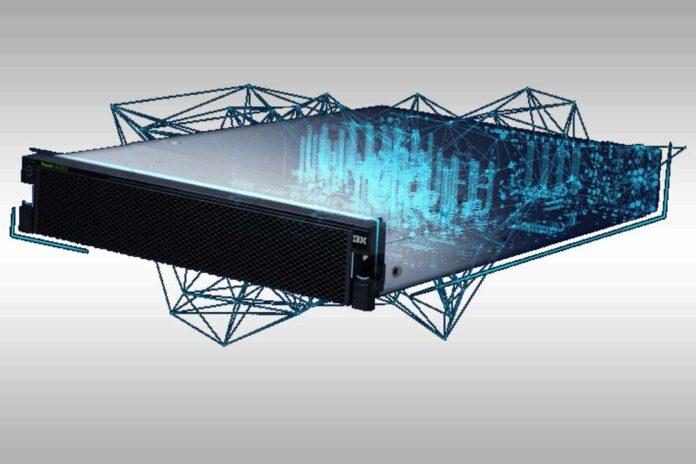 IBM Power9 AI Server
