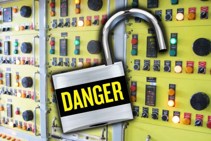 ICS Security Threats