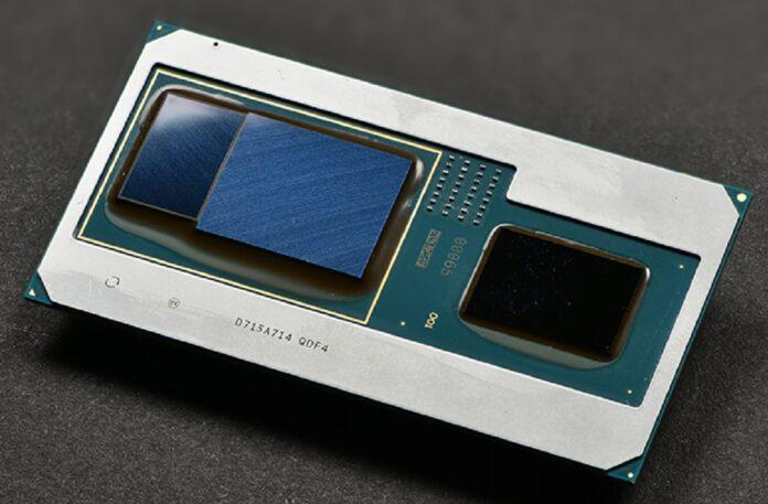 AMD Core Radeon GPU