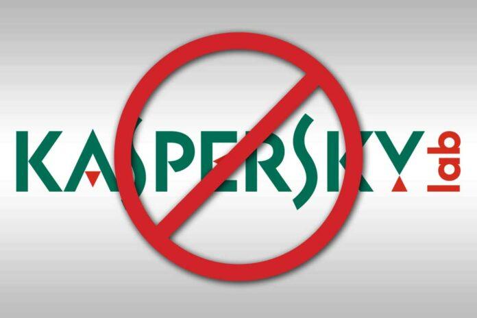DHS Orders Kaspersky Ban
