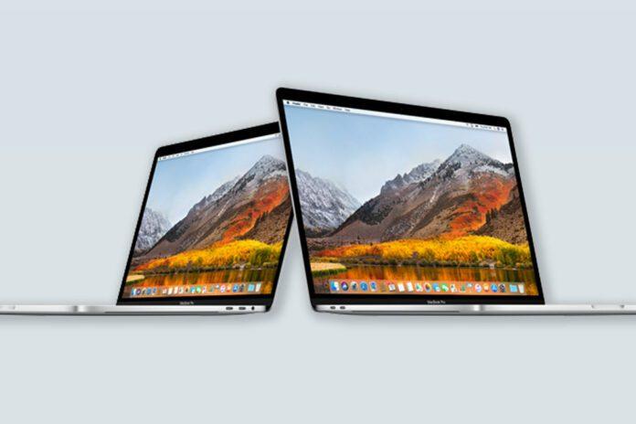 Apple MacBook Pro Upgrades