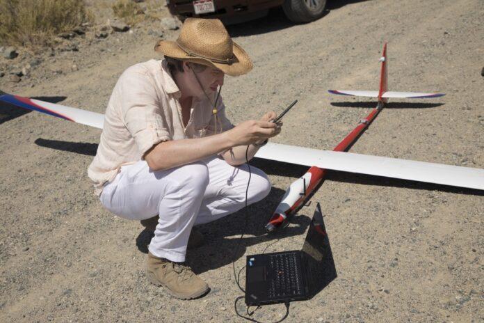 Microsoft AI Glider