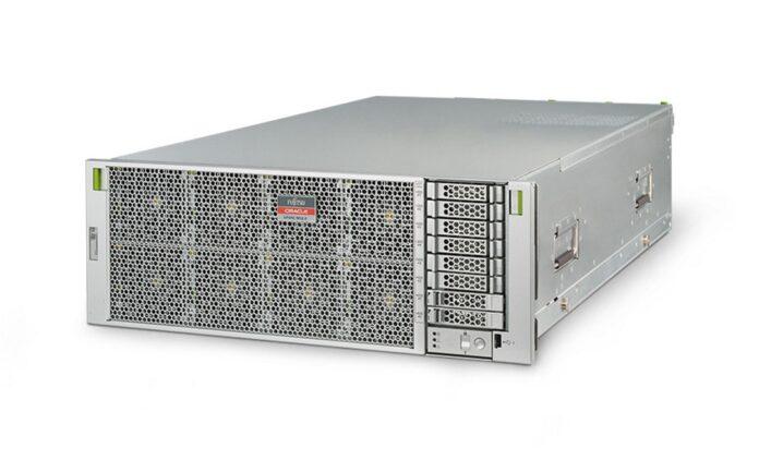 Oracle M12 Server