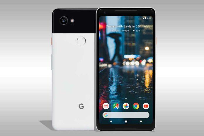 Google Pixel2 Handset