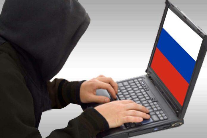 Russian Social Meddling