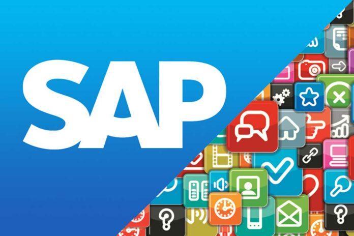 SAP Cloud Apps