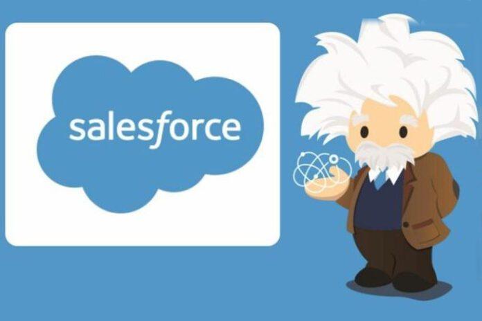 Salesforce Sales Cloud Einstein