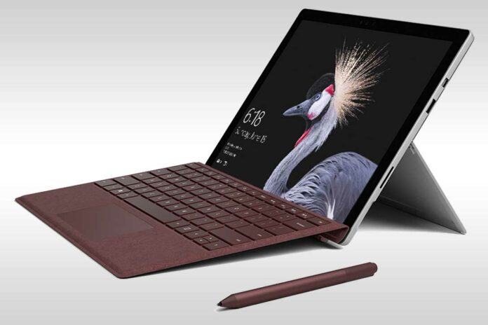 Surface Pro Gets LTE Advanced