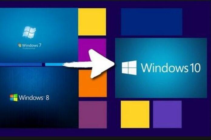 Windows 10 Polaris Desktop