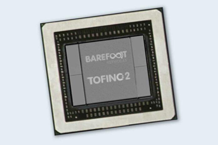 Barefoot Tofino 2