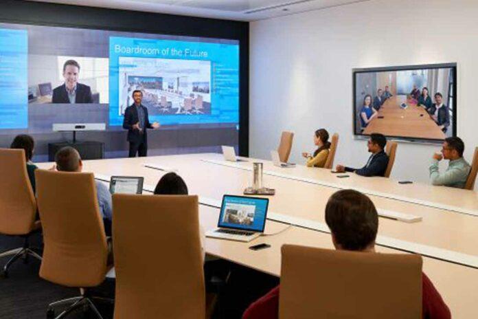 Cisco Room