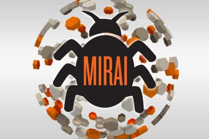 MiraiBotnet