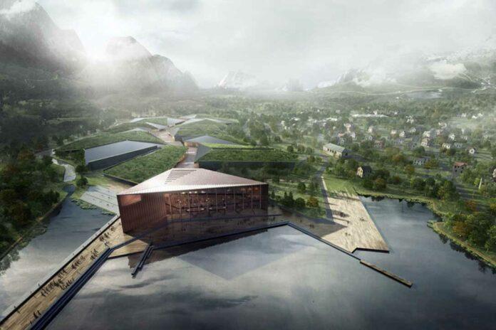Norway Data Center