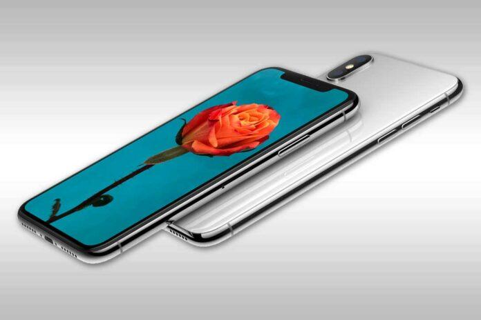 iphone X Setup