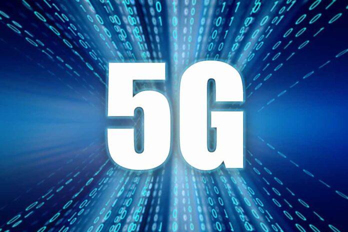 T-Mobile 5G Wireless Milestone