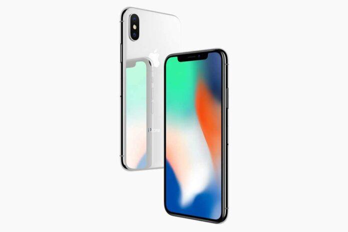 iPhone X Debut