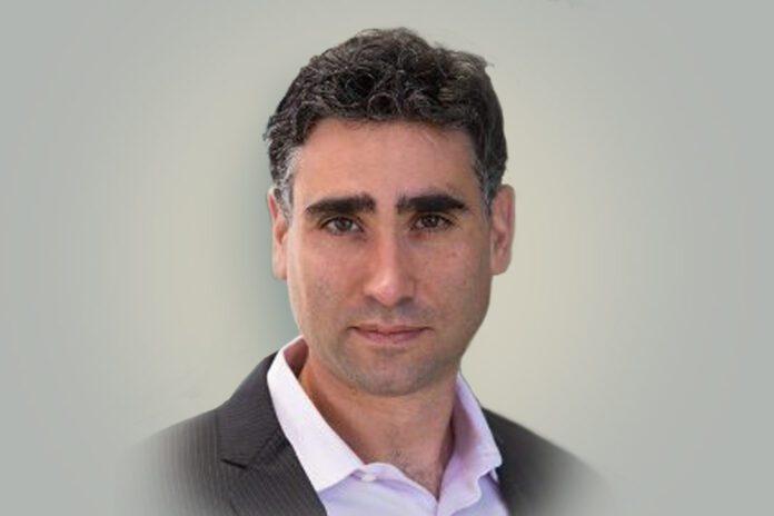 Martin Casado SDN Pioneer