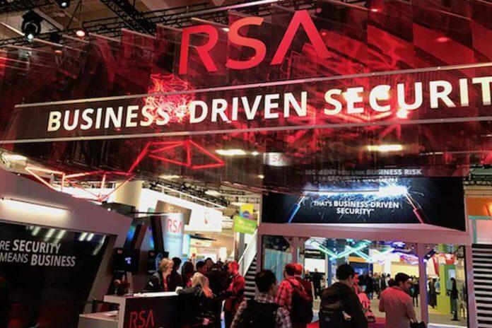 RSA Conference 2017 2