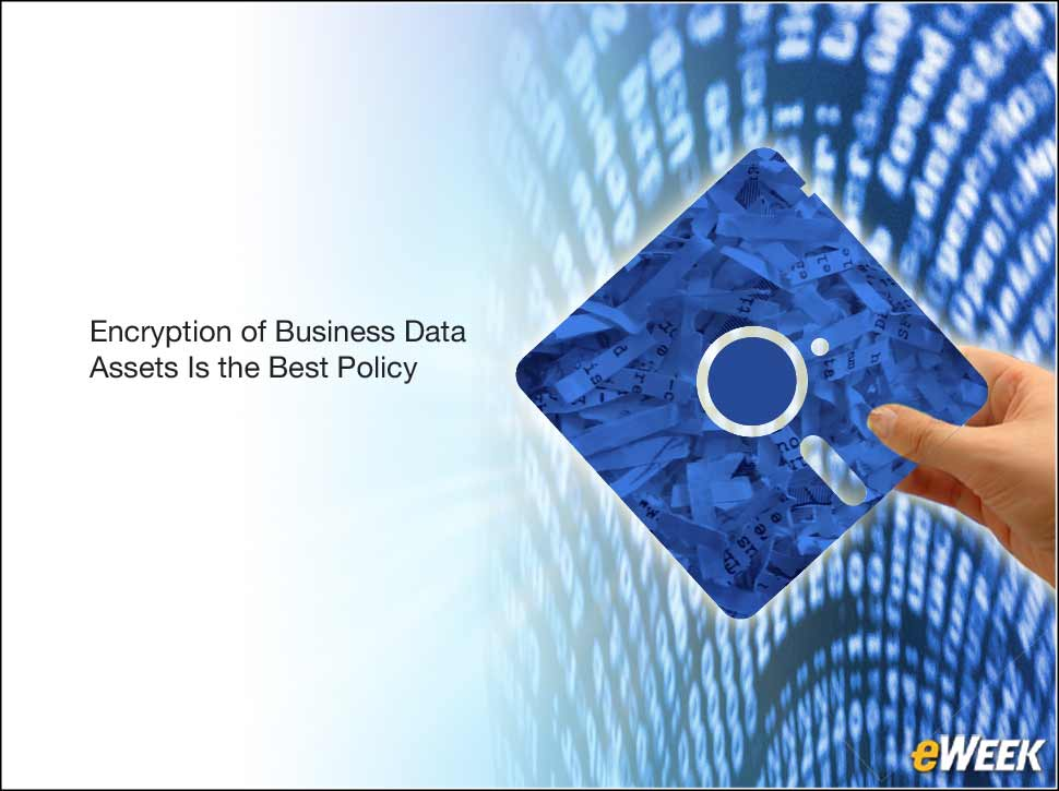 4 - Encrypt Data and Enforce Strict Data Policies