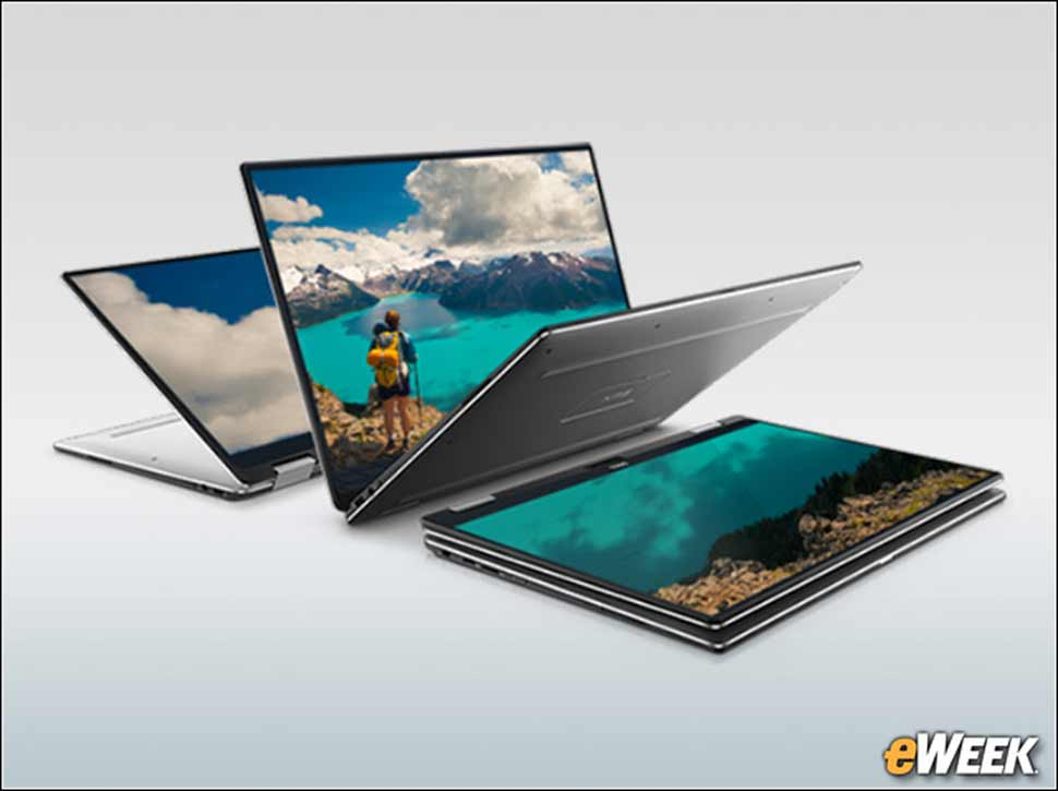 6 - Dell Will Show Off Business, Consumer PC Models