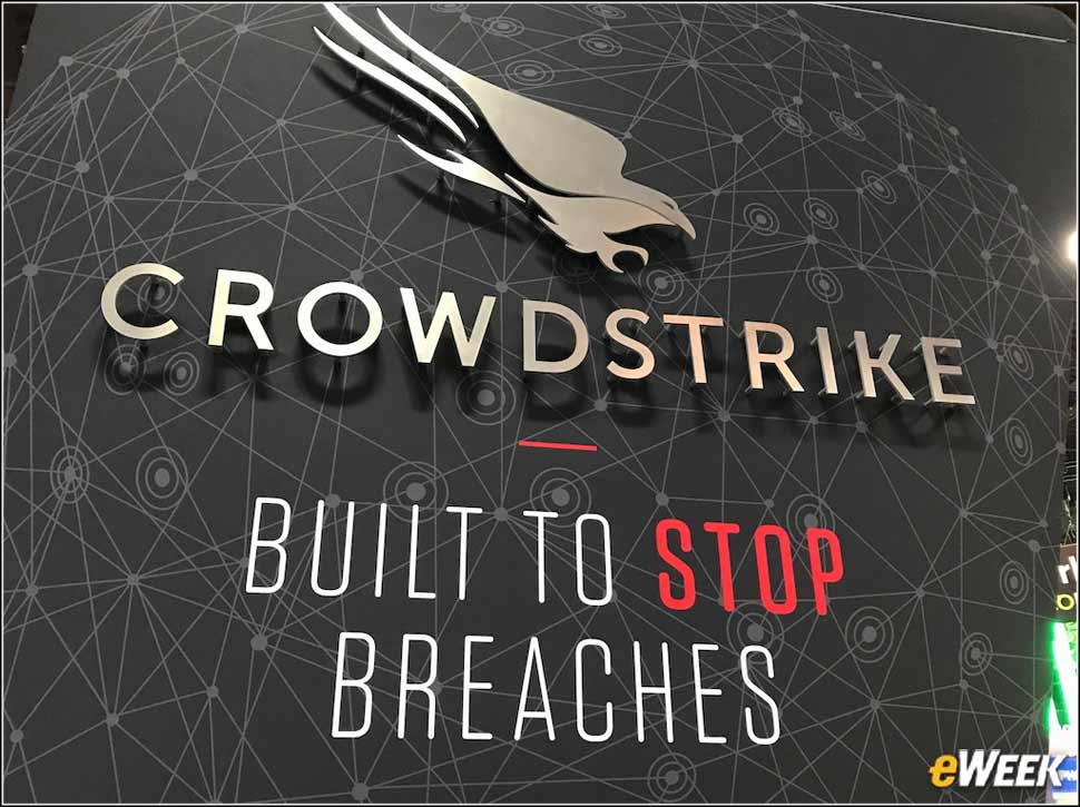 4 - CrowdStrike Adds Cyber-security Search Capabilities
