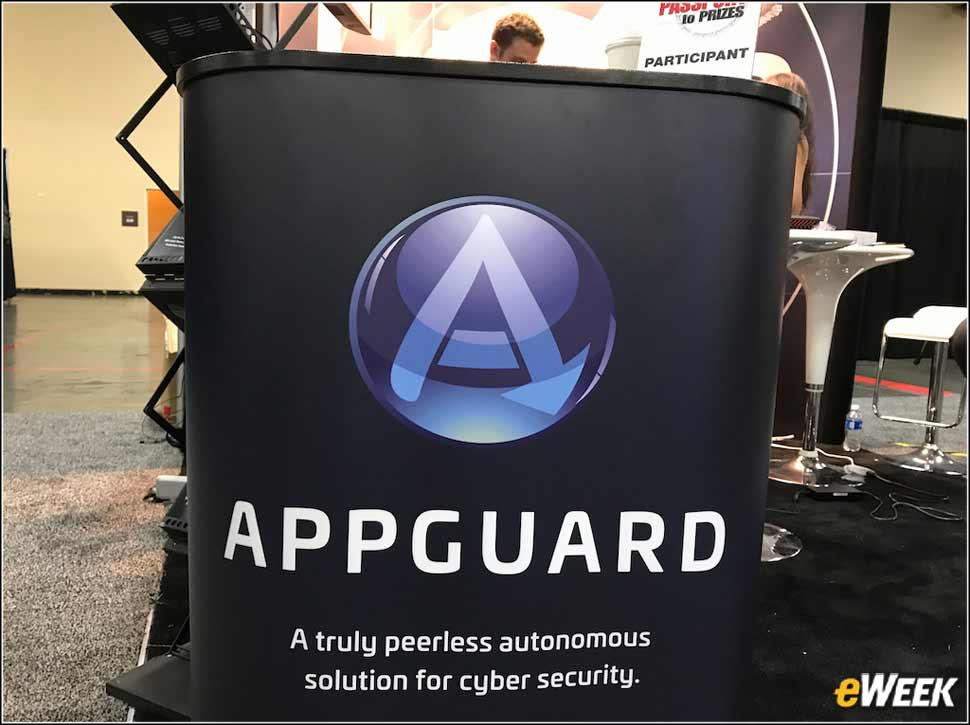 6 - AppGuard Launches to Provide Intelligent Prevention