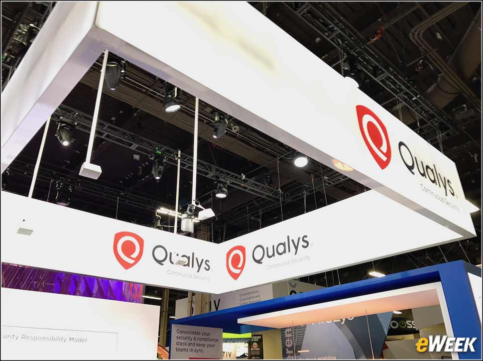 7 - Qualys Bolsters Security Capabilities of Its Cloud Platform