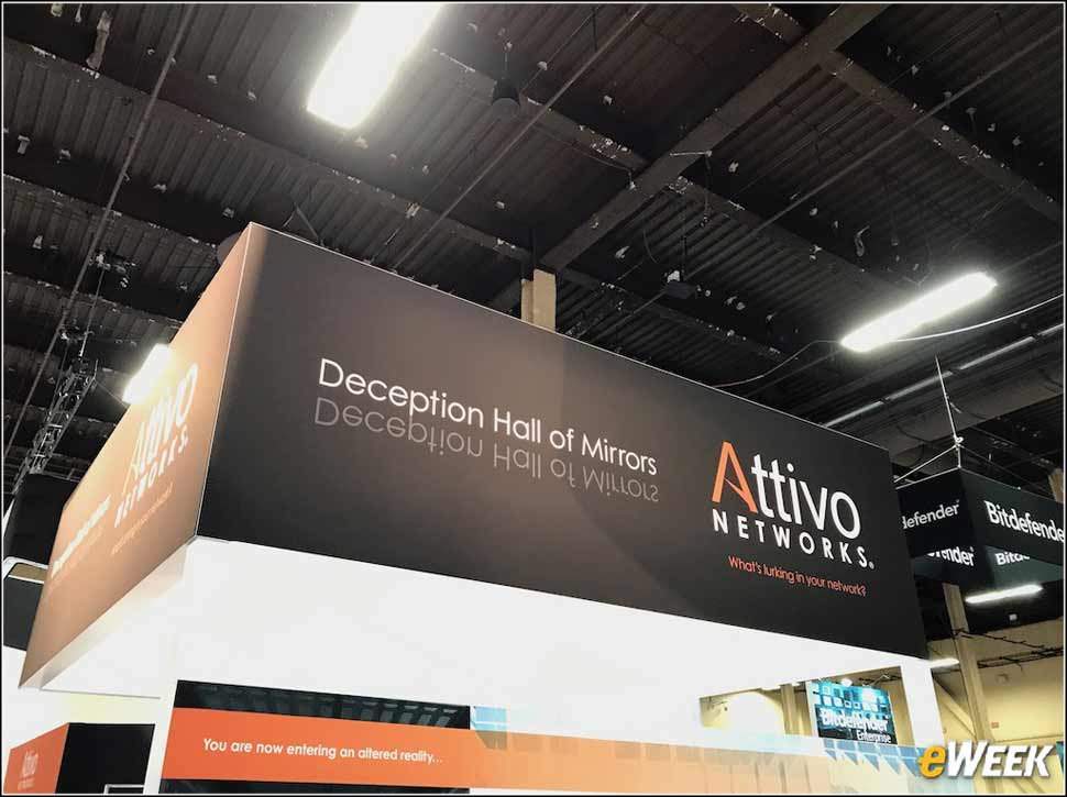 11 - Attivo Integrates With McAfee