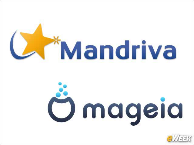 2 - Mageia: A Fork of Mandriva
