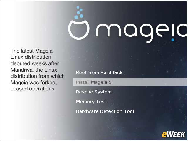 1 - Mageia 5 Linux Distro Offers New Tools, Improved Stability
