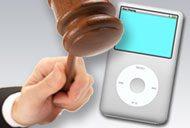 iPod Lawsuit B