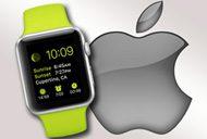 Apple watch sales launch