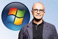 Microsoft CEO Nadella